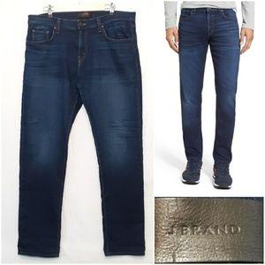 J Brand Kane Capella Jeans